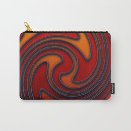 Untitled 2017, No. 5 Carry-All Pouch