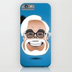 Dōmo Arigatō Hayao Miyazaki (Color version) Slim Case iPhone 6s