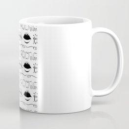 FEELING TOOTHY Coffee Mug