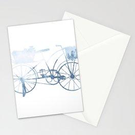 Bike Stationery Cards
