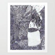 One Art Print