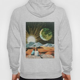Another Earth Hoody