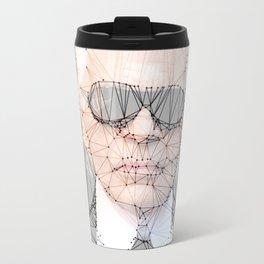 ICONS: Karl Lagerfeld Travel Mug