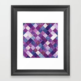 GEO#8 Framed Art Print