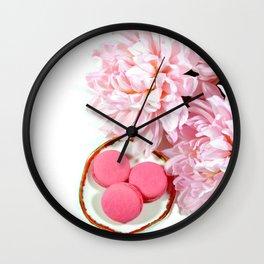 Hues of Design - 1020 Wall Clock