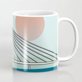 Esplanade Riel Coffee Mug