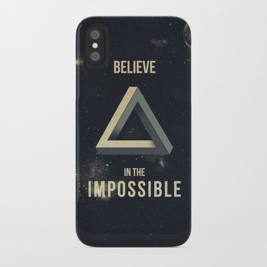 Impossible iPhone Case