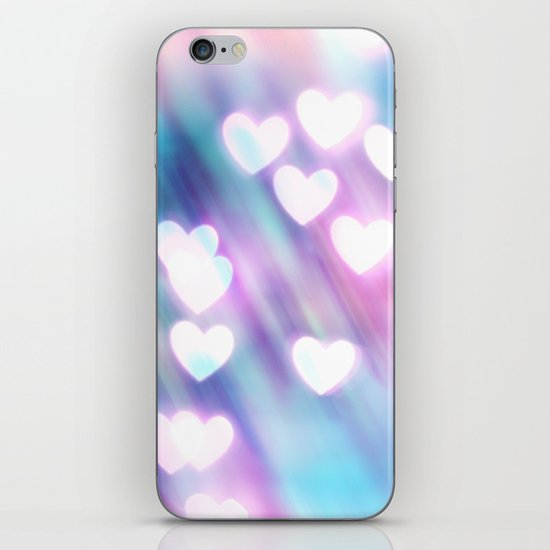 Your Love is Sweet Like Candy iPhone & iPod Skin
