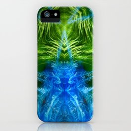 Insectile Energy iPhone Case