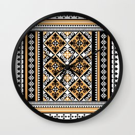 Thundu kunaa original Wall Clock