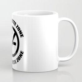 Anti-Cigarette Coffee Mug