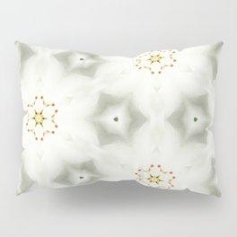 Églantine sauvage Pillow Sham