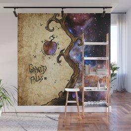 Gravity Falls Wall Mural