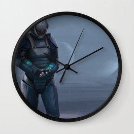 Organic Life Wall Clock