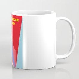 Roger Smith Coffee Mug