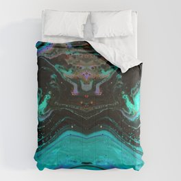Insane Space Trip High Def Design Comforters
