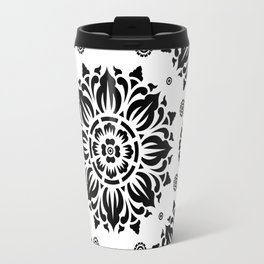 PATTERN ART02 Travel Mug