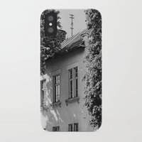 window iPhone & iPod Cases featuring Window by Margheritta