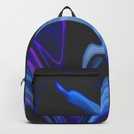 Cotton Candy - Marble Pattern Backpack
