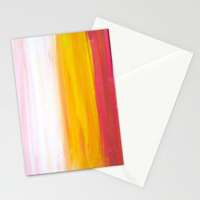 Light, My Light, the World-filling Light Stationery Cards