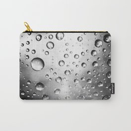 water drops Carry-All Pouch