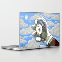 fullmetal Laptop & iPad Skins featuring Don't Forget by YellowStones
