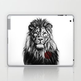 I Am With You Laptop & iPad Skin