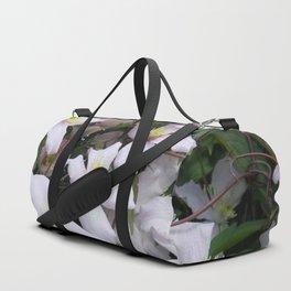 Clementis Montana I4 Duffle Bag