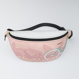 Bicycle Fanny Pack