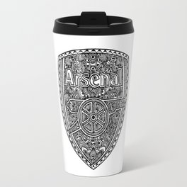 ARSENAL LOGO Travel Mug