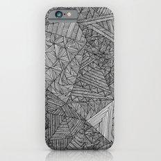 Brain Fart iPhone 6s Slim Case