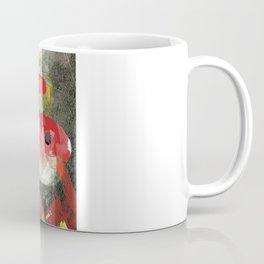 angela's poppies Coffee Mug