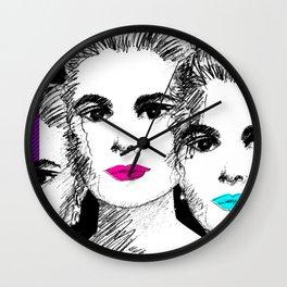 Gracia Wall Clock