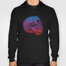 Rainbow Skull Joy Hoody