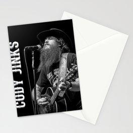 Cody jinks  Stationery Cards