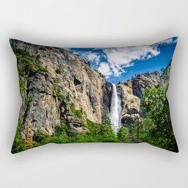 Bridalveil Fall Rectangular Pillow