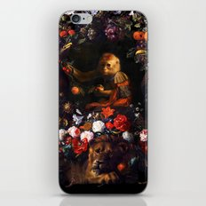 Prince Monkey iPhone & iPod Skin