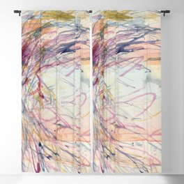 Angelic Apparition Blackout Curtain