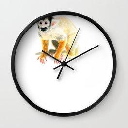 CHINESE ZODIAC (monkey )  Wall Clock