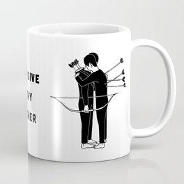 Forgive Thy Other Coffee Mug