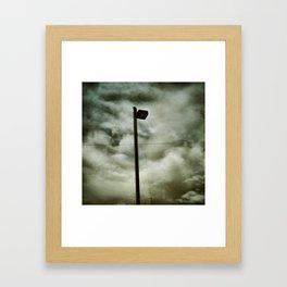 Modern Midgard Framed Art Print