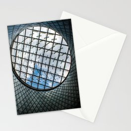 Fulton Station NYC Stationery Cards