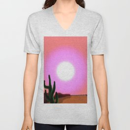 NevadaHeat Unisex V-Neck