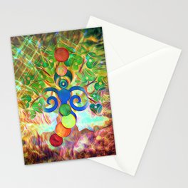 The Hermit Stationery Cards