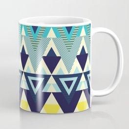 Geometric chic Coffee Mug