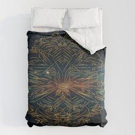 Cosmic blast Comforters