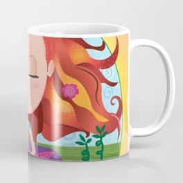 Meditation Om Zen Coffee Mug