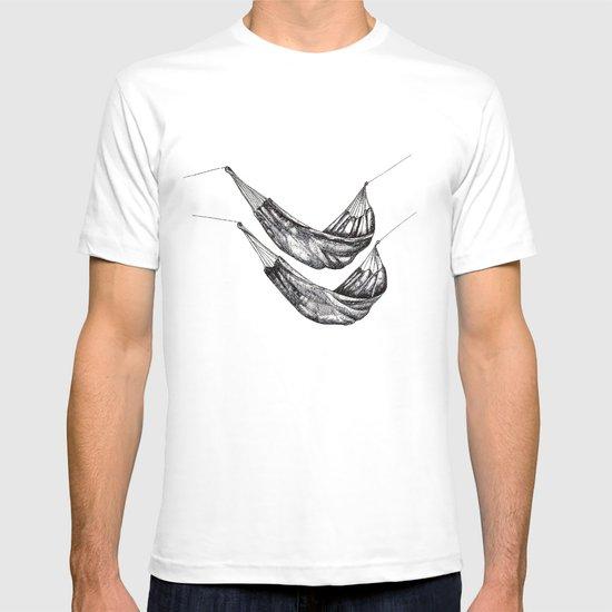 Check out my Hammocks! T-shirt