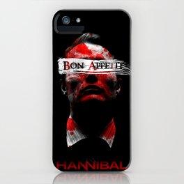 Bon Appetit - Hannibal iPhone Case