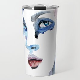 Elina Three Travel Mug